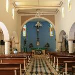 Iglesia de San Miguel (San Miguel Church)