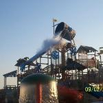 silverwood theme park in Athol Idaho