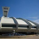 Olympic Stadium Foto