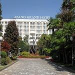 Abano Grand Hotel Photo