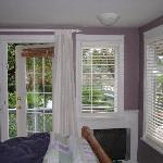 View Sunrise Suite bedroom