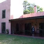 Santa Maura Ranch House
