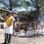 Argentina BBQ