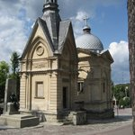 Cemitério Lychakiv