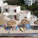 Aparthotel Ferrera Blanca ภาพถ่าย