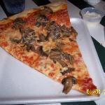 sawmill pizza