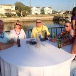 Family Enjoying the Florida Sunshine!
