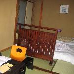 camera in stile tradizionale
