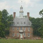 Williamsburg,Governor's Palace; incredible