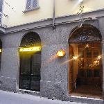 فندق ميلانو فيكيا