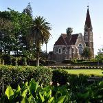 Christuskirche Photo