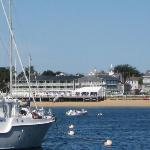 The Boatslip from Ptown Harbor - Aug 2009