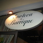 Photo of Enoteca Le Barrique