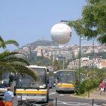 Avenida do Mar Photo