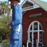 Amelia Island Historic District