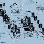 Sky Ranch Lodge - Map