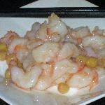 Shanghai Crystal Shrimp