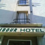 Photo de Sibour Hotel