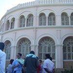 Ramakrishna Temple Photo
