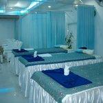 Sala Spa Massage Photo