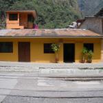 Foto de Hostal Machu Picchu