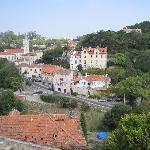 Lovely Sintra