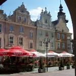 Rynek Old Town