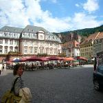 Town Hall (Rathaus) Photo