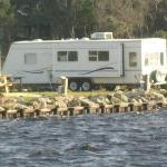 Photo de Frisco Woods Campground