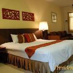 Piman Garden Hotel Foto