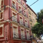 Apartamentos Auhabitat Zaragoza Image