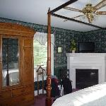 Foto di Riverside Inn Bed and Breakfast
