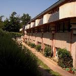 Hotel Beryl-Bagnoles