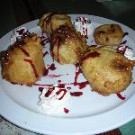 unbelieveable delicious desserts available