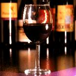 over 20 wines by the glass