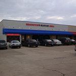 The Remmington Restaurant in Addison