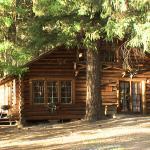 Seeley Cabin