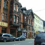 500 meters to Downtown Siemianowice