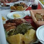 Azores food