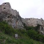 Spissky Castle