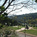 Vista desde Pirayú