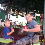sarigul bar