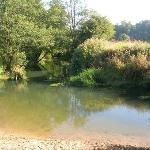 Sandy Bay, Wild Swimming Site