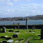 St. Oran's Cemetery
