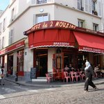 Photo of Cafe des Deux Moulins