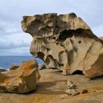 The Remarkable Stones, Kangaroo Island