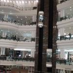 City Centre Mall Photo