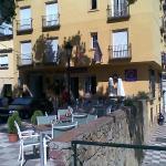 唐阿爾弗雷多飯店