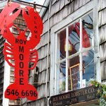 Roy Moore Lobster Co