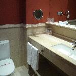 Badezimmer // bathroom